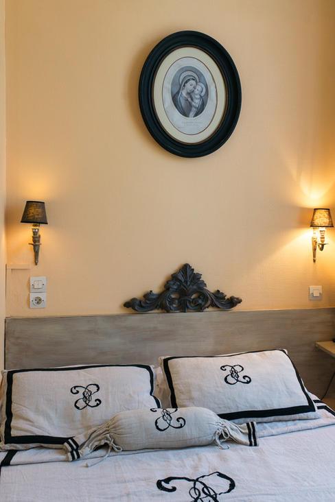 Les chambres bien équipées | Hôtel du Parc, Montélimar | Hôtel du ...